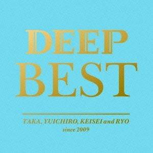 DEEP/DEEP BEST(DVD付)