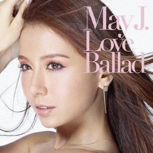 May J./Love Ballad(DVD付)