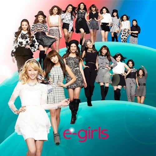 e-girls/クルクル