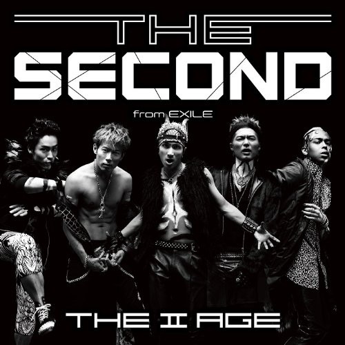 SECOND from EXILE/THE II AGE