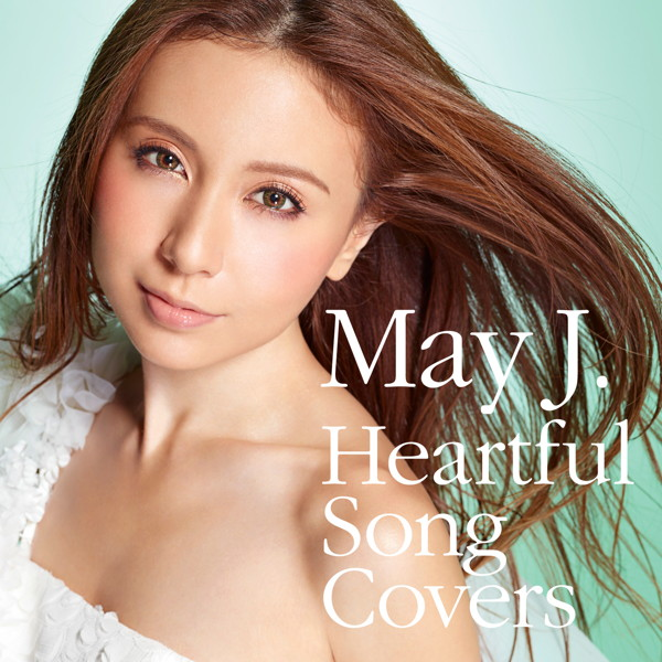 May J./Heartful Song Covers(DVD付)