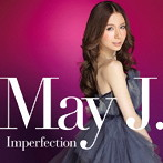 May J./Imperfection(Blu-ray Disc付)
