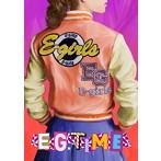 E-girls/E.G.TIME(初回限定盤A)(3DVD付)