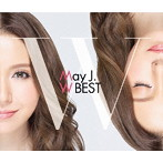 May J./May J. W BEST-Original&Covers-(2Blu-ray Disc付)