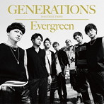 GENERATIONS Evergreen