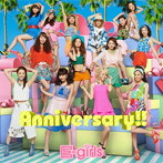 E-girls Anniversary