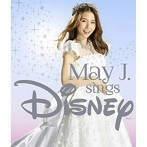 May J./May J. Sings Disney(2CD+DVD付)