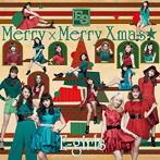 E-girls Merry_Merry_Xmas
