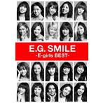 E-girls/E.G. SMILE-E-girls BEST-(2CD+3DVD)