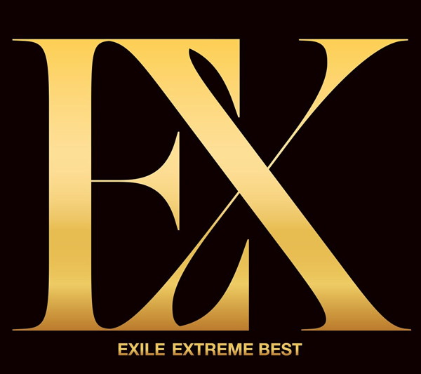 EXILE/EXTREME BEST(4DVD付)