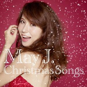 May J./Christmas Songs(DVD付)