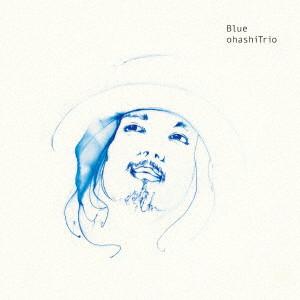 大橋トリオ/Blue(DVD付)