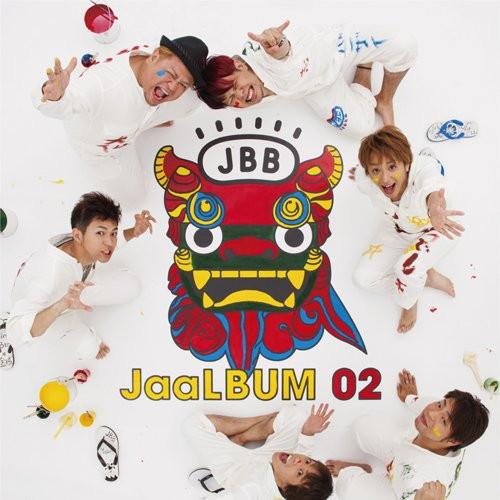 JaaBourBonz/JaaLBUM 02