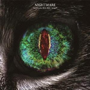 NIGHTMARE/best tracks 2011-2015[bea(aの上にアクセント符号)st]