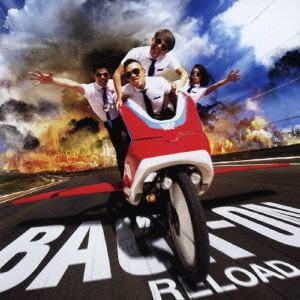BACK-ON/RELOAD(DVD付)