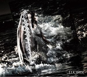 土屋アンナ/LUCIFER(DVD付)