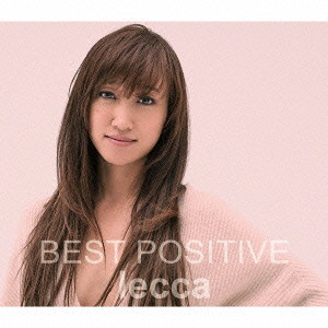 lecca/BEST POSITIVE(DVD付)