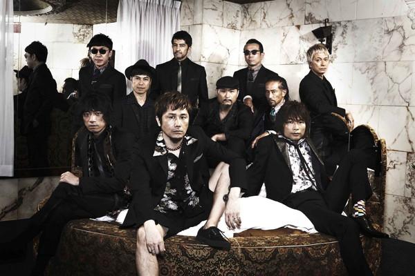 東京スカパラダイスオーケストラ feat. Ken Yokoyama/さよならホテル