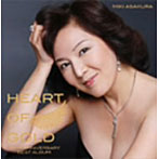 麻倉未稀/Heart Of Gold-30th Anniversary Best Album-