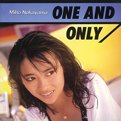 中山美穂/ONE AND ONLY