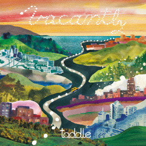 toddle/Vacantly
