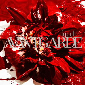 lynch./AVANTGARDE(通常盤)