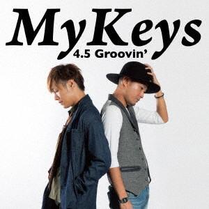 MyKeys/4.5 Groovin'