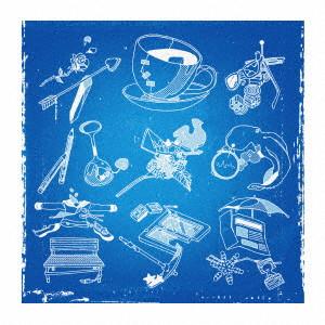 空想委員会/デフォルメの青写真(通常盤)