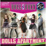 DOLL$BOXX ドールズボックス Doll's_Box