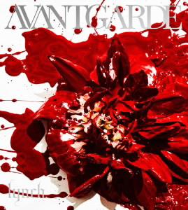 lynch./AVANTGARDE(初回限定盤)(DVD付)