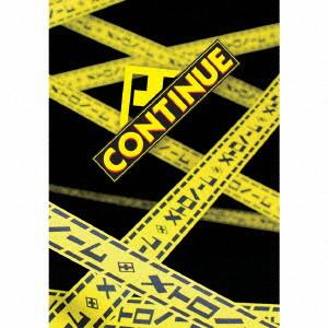 メトロノーム/CONTINUE(初回生産限定メト箱)(DVD付)
