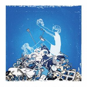 空想委員会/デフォルメの青写真(初回限定盤)(DVD付)