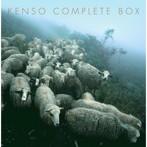 【クリックでお店のこの商品のページへ】KENSO/KENSO COMPLETE BOX(DVD付)