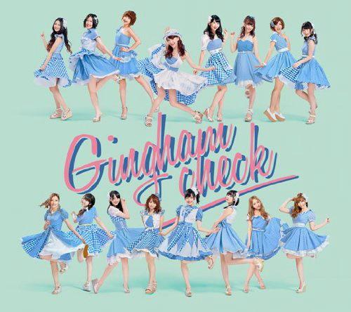 AKB48/ギンガムチェック(B)(DVD付)