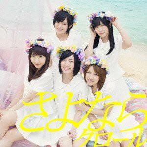 AKB48/さよならクロール(Type-B)(DVD付)
