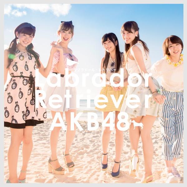 AKB48/ラブラドール・レトリバー(Type B)(DVD付)