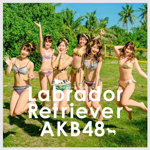 AKB48/ラブラドール・レトリバー(初回限定盤)(Type K)(DVD付)【DMMオリジナル生写真付】
