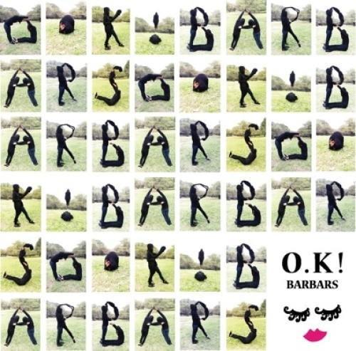 BARBARS/O.K!