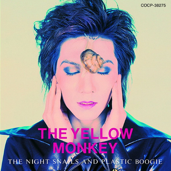 YELLOW MONKEY/THE NIGHT SNAILS AND PLASTIC BOOGIE