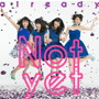 Not yet/already(通常盤Type-C)(DVD付)