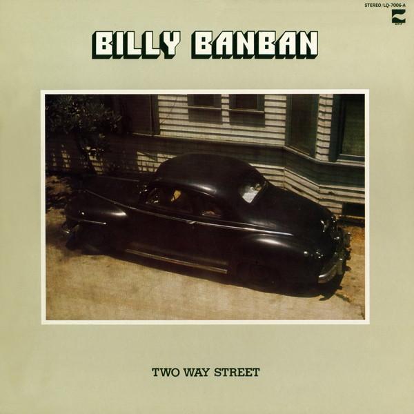 ビリー・バンバン/TWO WAY STREET