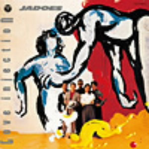 JADOES/LOVE INJECTION