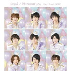 Hey!_Say!_JUMP Chau#