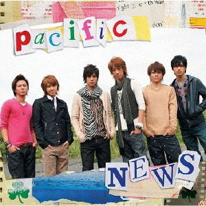 NEWS/pacific