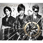 BREAKERZ/0-ZERO-(初回限定盤A)(DVD付)