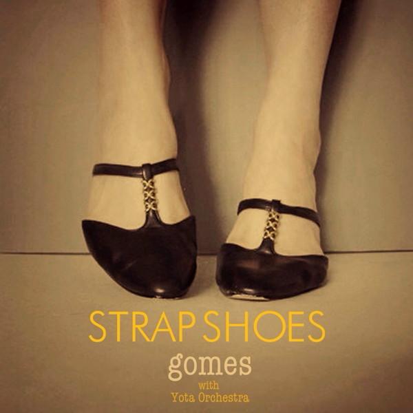 gomes/ストラップシューズ