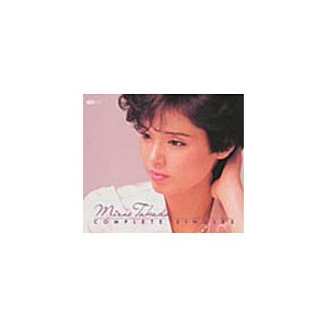 高田みづえ/高田みづえ:コンプリート・シングルズ
