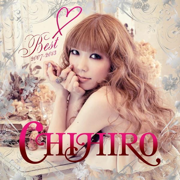 CHIHIRO/BEST 2007-2013