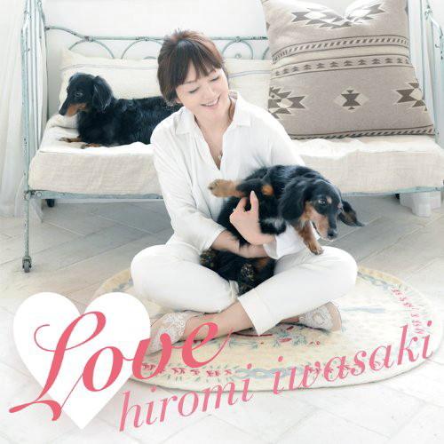 岩崎宏美/Love(初回限定盤)