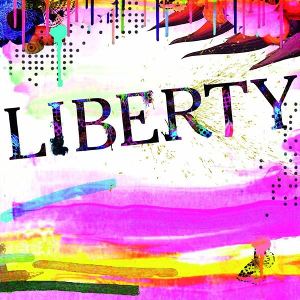 中田裕二/LIBERTY(初回限定盤)(DVD付)